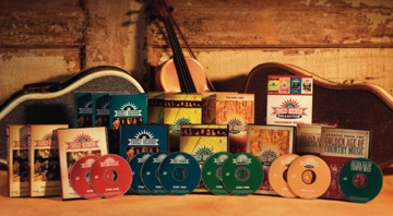 Country's Family Reunion Collection