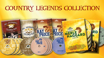 Country Legends Collection