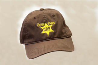 Jimmy Caps Cap