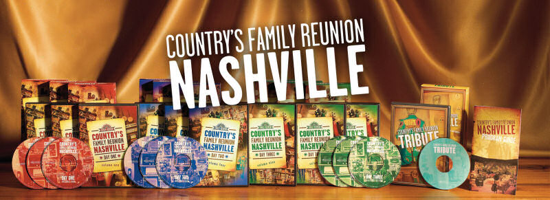 Country's Family Reunion Nashville