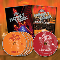 Country's Family Reunion Honky Tonk - Product details