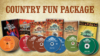 Country Fun Collection