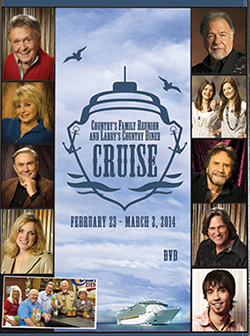 Caribbean Cruise DVD Package - Product details