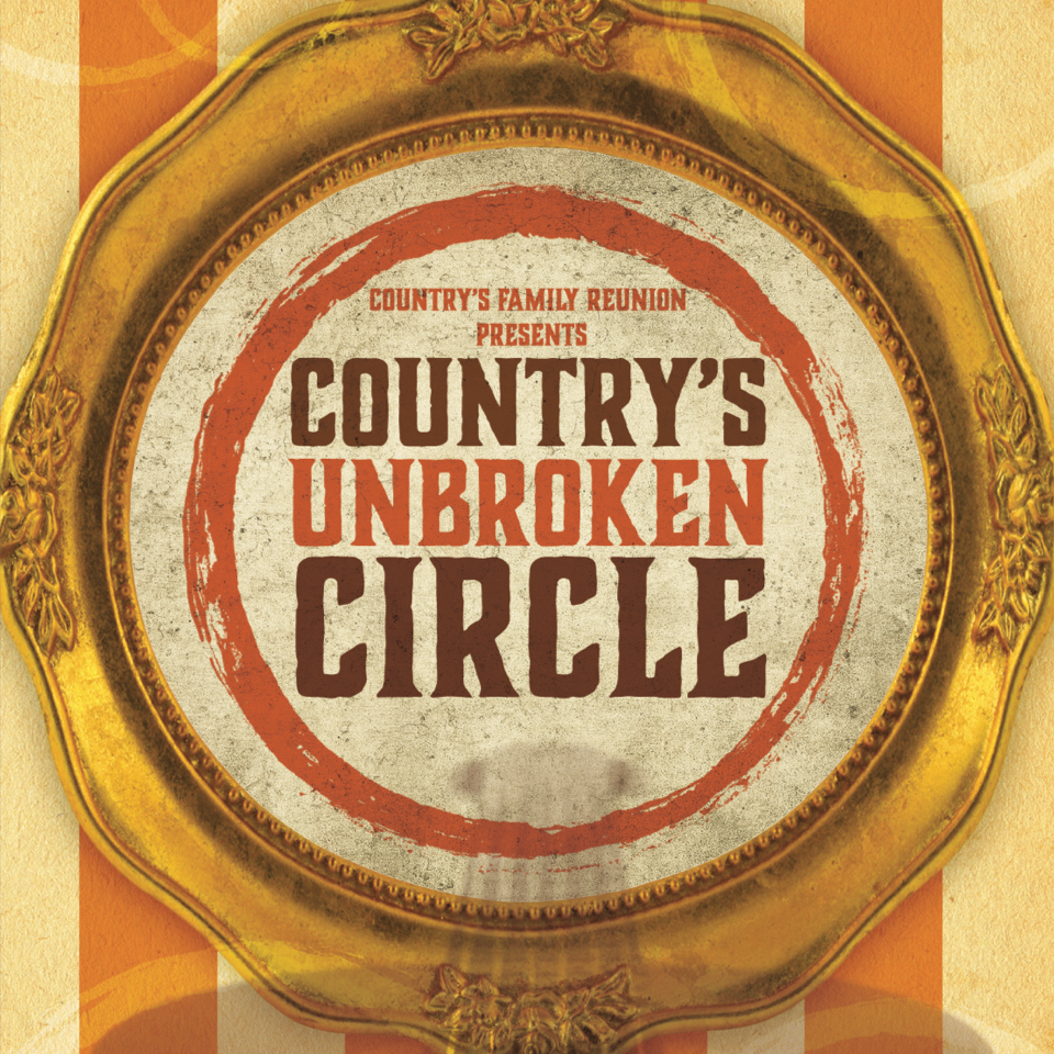 Country's Unbroken Circle - Product details