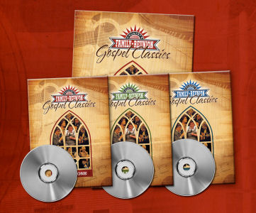 Country's Family Reunion Gospel Classics - Product details
