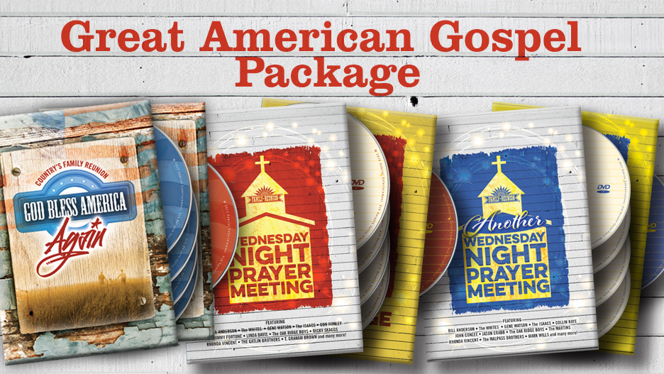 The Great American Gospel Collection