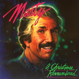 Marty Robbins Christmas CD