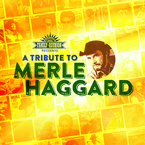 Merle Haggard - Product details