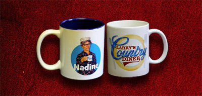 Specialty Branded Mugs