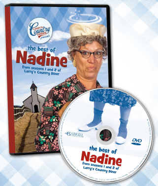 Best of Nadine DVD