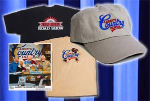 Hats, T-Shirts, Photos