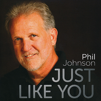 Phil Johnson CD - Product details