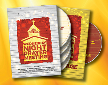 Wednesday Night Prayer Meeting Series - Product details