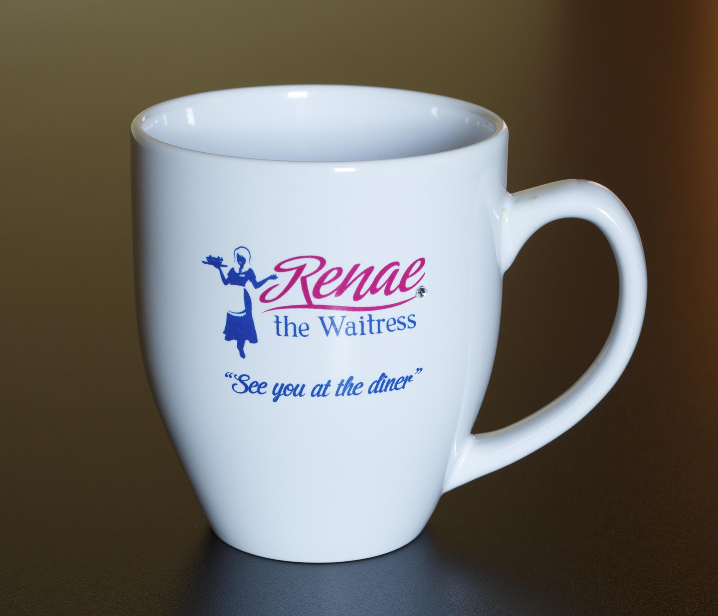 Renae Mug