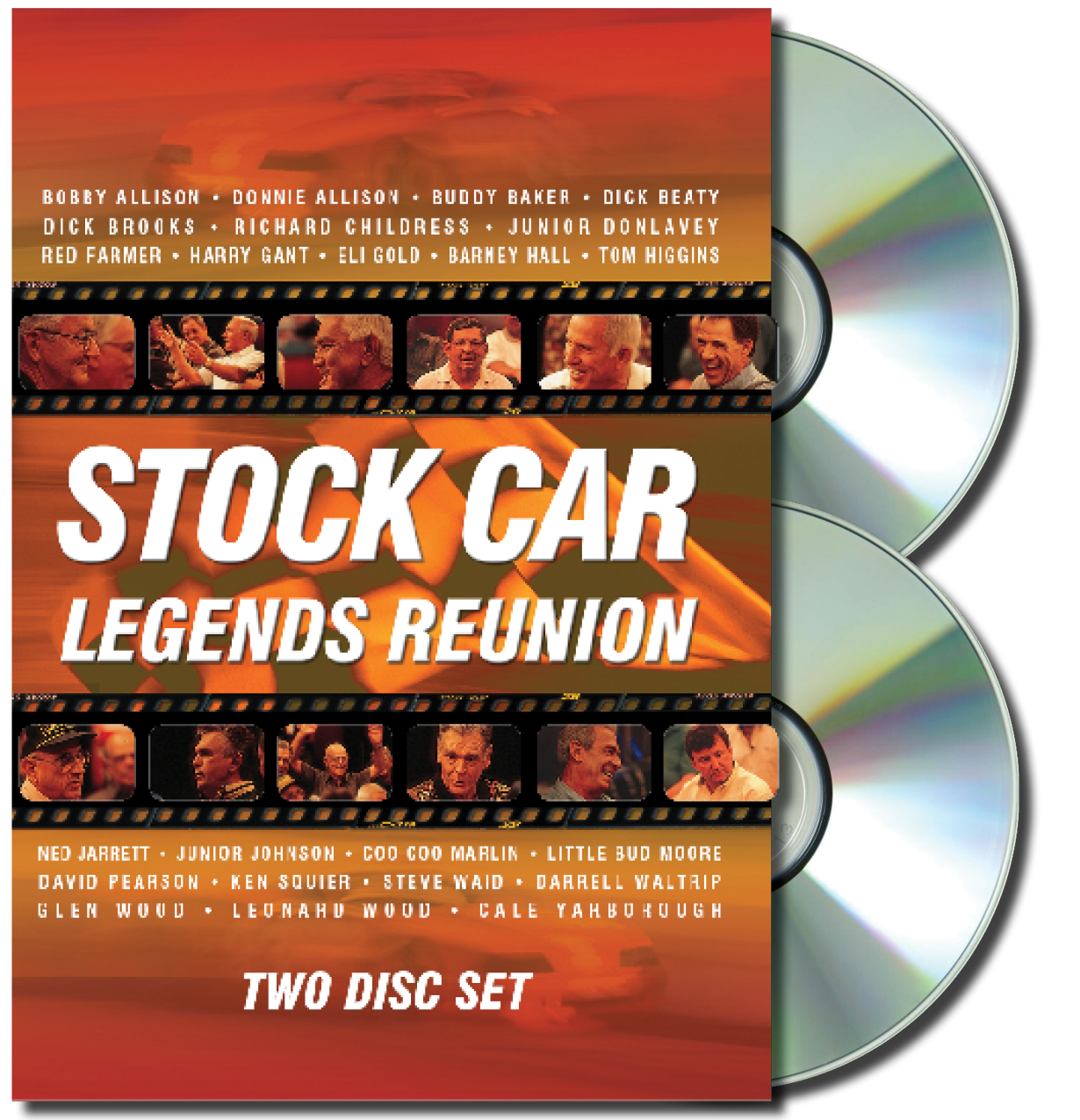Stockcar Legends Reunion
