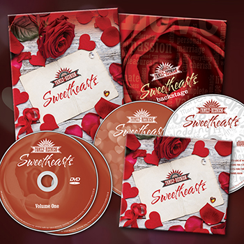 Sweethearts - Product details